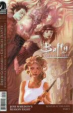 Buffy The Vampire Slayer Season 8 #12 (NM)`08 Goddard/ Jeanty (Cover A)