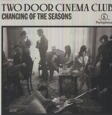 Two Door Cinema Club - Changing of the Seasons [New Vinyl] UK - Import