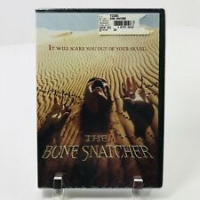 New Sealed The Bone Snatcher (DVD, 2003)