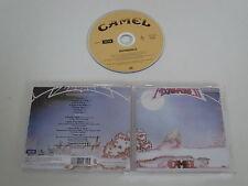 CAMEL/MOONMADNESS(DECCA 8829312) CD ALBUM