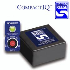 BRAKE CONTROLLER HAYMAN REESE ELECTRIC FOR CARAVAN TRAILER TOWING COMPACT IQ