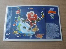 Magnet Pitch Planète Sport - Hockeyeur