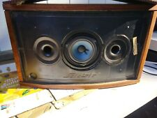 Bose Model 901 Series IV speakers exel condition(new foam & refurbished cabinet)
