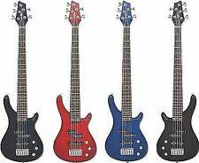 5 String Electric Bass Guitar Bass Guitars