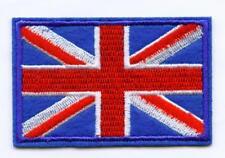 Aufnäher Patch England Fahne Flagge