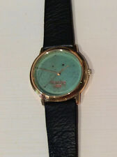 """Hamburg """"Michel"""" Gemini wrist watch with old copper from the church tower"""