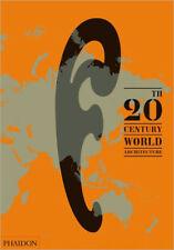 *New Hardcover* 20th-Century World Architecture: The Phaidon Atlas