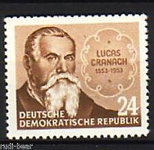 DDR Nr.   384 ** Lucas Cranach