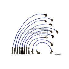 New NGK Spark Plug Wire Set 8115 for Nissan 720