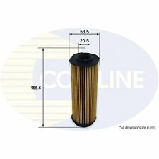 Fits BMW 3 Series Gran Turismo F34 Genuine Comline Oil Filter