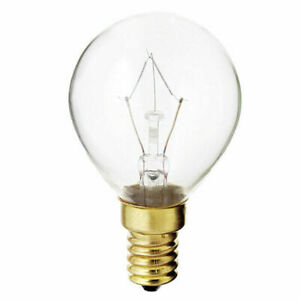 2 Pack Chandelier Wram White3000K Ceiling Fans ect E14 LED Bulb Dimmable 4W Equivalent to40W Incandescent Bulb, E14 European Base Bulb 360/° Beam Angle,Great Suit for Home and Garden Lighting
