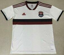 Flamengo Soccer Jersey L