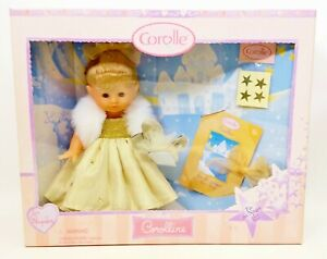 Corolle Les Poupees Snow Fairy Corolline French Designed Doll NRFB