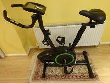 York Active 110 Fitness Exercise Bike Black