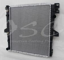 OSC 1824 Radiator