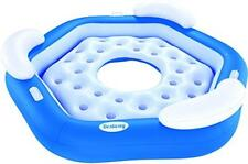 Bestway 43111 Coolerz Inflatable Water Sport X3 Pool Lounge