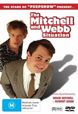 The Mitchell And Webb Situation (DVD, 2008)