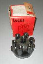 NOS  Lucas Distributor Cap 1963-1965 Triumph Vitesse, 1965-1966 Triumph 2000.