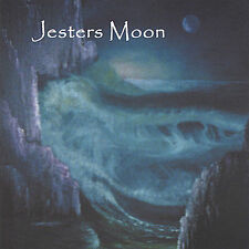 JESTERS MOON Jesters Moon CD 10 tracks FACTORY SEALED NEW 2002 MIB USA