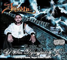 Dyablo-Y Sus Dyscypuloz 2  CD NEW