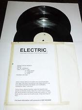 "CAPONE - Chronic 19 - 2001 UK 4-track double 12"" DJ PROMO Vinyl Single"