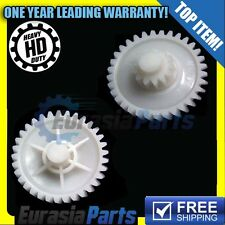 New Porsche 944 968 Sunroof Drive Gear (Pair of 2) # 944-564-430-01
