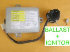OEM Mitsubishi HID XENON Invertor Unit Ballast + ignitor cable  for ACURA Honda