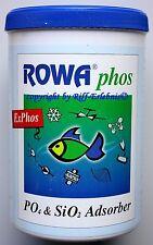 Rowa Phos 1000ml Phosphat Silikat Absorber Rowaphos 39 /l
