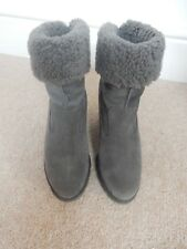 LADIES GENUINE KYRA UGG BOOTS – UK 6 (COMES UP SMALL)  RRP £200