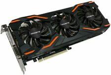GIGABYTE NVIDIA GeForce GTX 1080 pour ordinateur