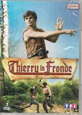 """DVD """"THIERRY EL HONDA - TEMPORADA 4"""" - 13 EPISODIOS NUEVO EN BLÍSTER"""