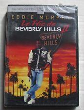 DVD LE FLIC DE BEVERLY HILLS II - Eddie MURPHY - Tony SCOTT - NEUF