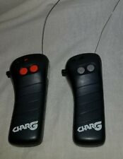TOMY Char-G Radio Control Racer Replacement Remote