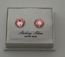 Bijoux de mariée roses
