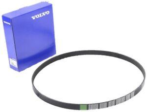 Genuine Volvo Drive Belt Kit S80 XC90 V70 XC60 XC70 31251046