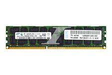 New ListingIbm 46C7452 4 Gb Quad-Rank X8 Pc3-8500 Ecc Ddr3 Server Memory