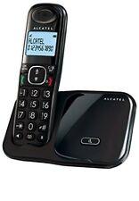 Teléfono Inalámbrico Alcatel Xl280 negro