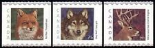 [CF5246] Canadá 2000, Serie Animales salvajes (MNH)