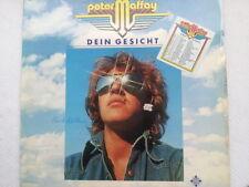 1970-79er Rock Vinyl-Schallplatten mit Deutschrock - (kein Sampler)