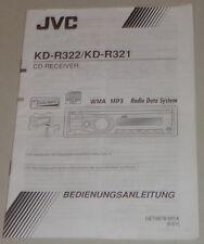 jvc kd car radio in Vehicle Parts & Accessories | eBay