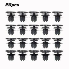 20pcs Door Panel Clip Retainer Trim Fastener For 1998-2013 Volkswagen Beetle