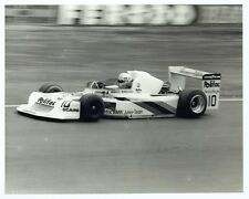 MANFRED WINKELHOCK - Signed amateur B/W photograph