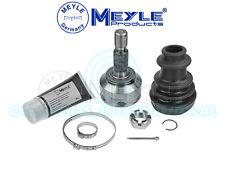 Meyle CV Joint Kit / DRIVE SHAFT JOINT KIT Inc Boot & GRASSO No. 11-14 498 0024