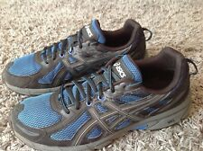 Asics Gel-Venture 6 hombre Running Shoes Trainers UK 10.5/46