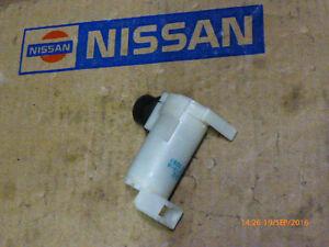 Original Nissan Waschwasserpumpe 28920-50Y00 28920-01J00 28920-V5002