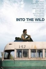 Into The Wild [New DVD] Ac-3/Dolby Digital, Dolby, Dubbed, Subtitled, Widescre