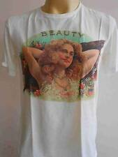 Beauty Lady Tattoo Art Men's T Shirt size M