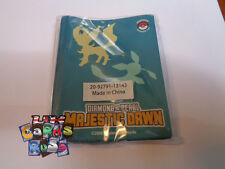 POKEMON OFFICIAL MAJESTIC DAWN PRE-RELEASE CARD SLEEVES x60 SEALED - RARE & HTF