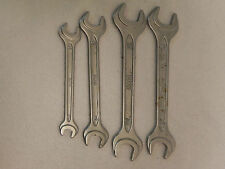 4 BMW Heyco Din 895 Wrenches Germany