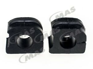 Suspension Stabilizer Bar Bushing Kit Front MAS BB7224